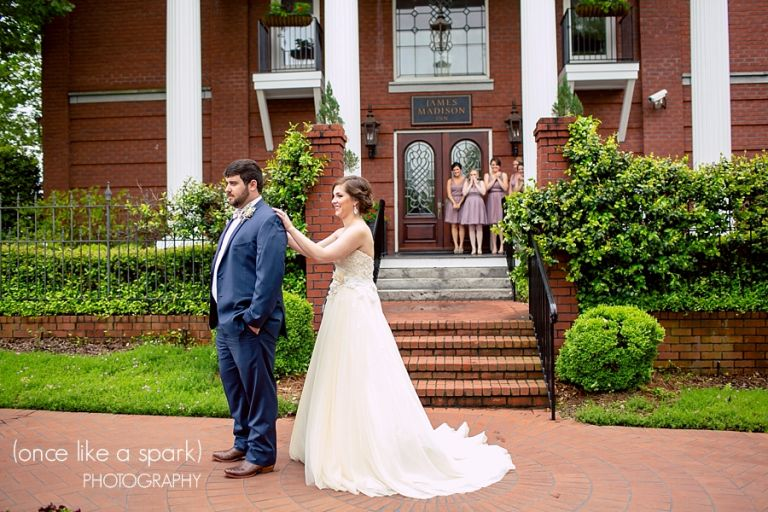 Highlights :: Katy + Andrew\'s Wedding at The Variety Works in ...