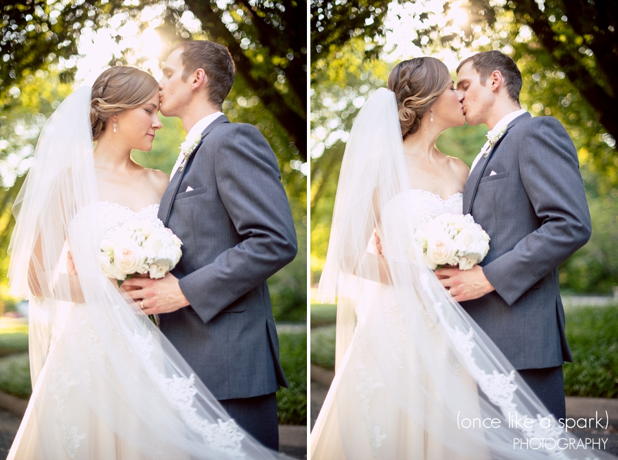 Highlights Meghan Aaron S Wedding At Athens First United Methodist Church And The State