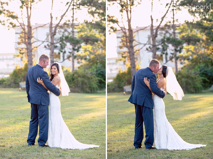 highlights amy chip�s wedding at the oceanview of