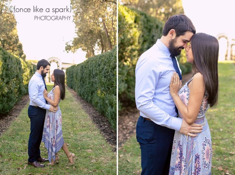 Highlights :: Natalie + Nathan's Engagement at Oatlands and