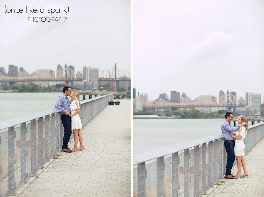 highlights lauren joe 39 s engagement at gantry park in long island city ny with bethany. Black Bedroom Furniture Sets. Home Design Ideas