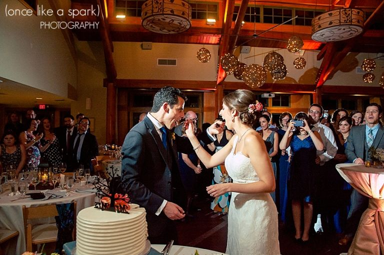Highlights Emily Stuart S Wedding At The Sarah P
