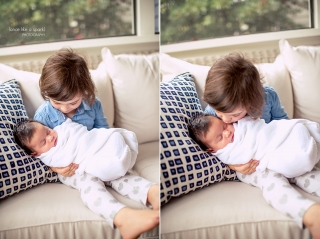 Atlanta Newborn and Family Photographer