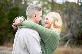 World's End Engagement Shoot - New England Wedding Photographer