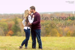 World's End Engagement Shoot
