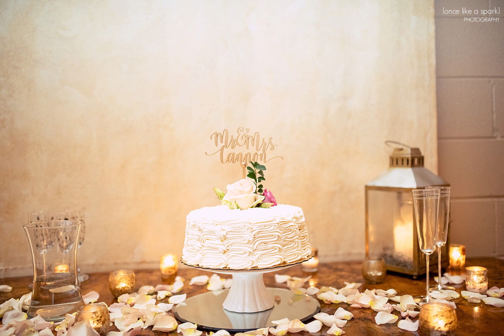 Savannah Station Wedding :: Justine + Bourke :: with Tyler » (Once ...