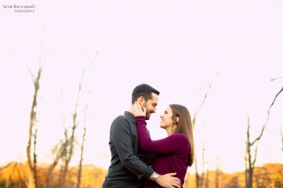 World's End Engagement Shoot - Best New England Wedding Photographers