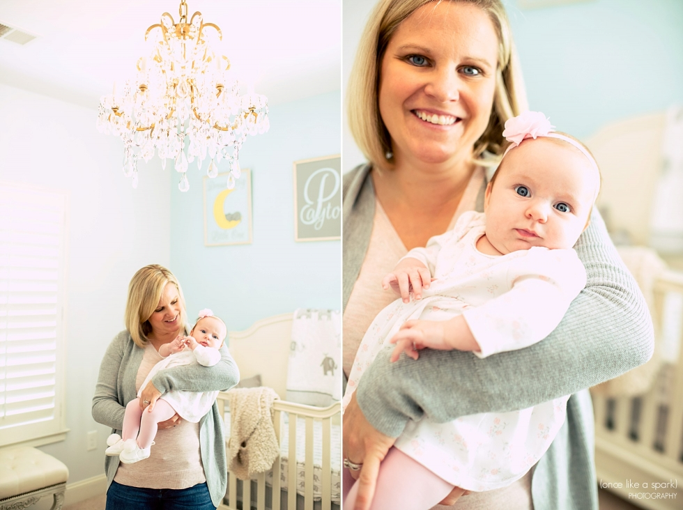 Atlanta Family and Newborn Photographer