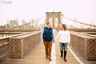 Brooklyn Engagement & Wedding Photographer
