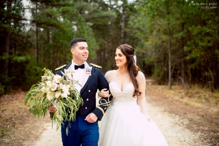 Barn at Three Oaks LaGrange, GA Wedding Photographer