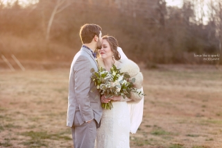 Copey Creek Wedding Photographer in Clarkesville, GA