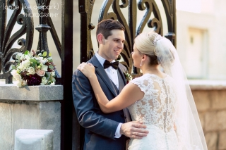 Mid-Atlantic & Philadelphia Wedding Photographer
