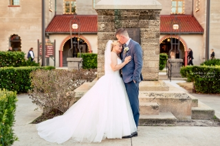 St. Augustine, FL Wedding Photographer