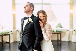 Park Tavern Atlanta Wedding Photographer