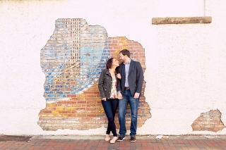 Marietta Engagement & Wedding Photographer