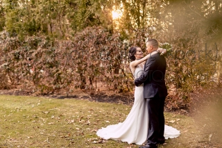 Chocksett Inn Wedding Photographer