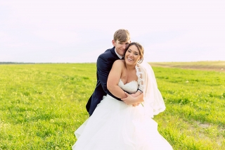 Dutch Ford Farms Wedding in Metter, GA