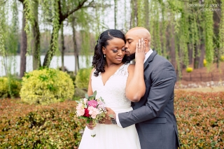 Jonesboro, GA Wedding Photographer