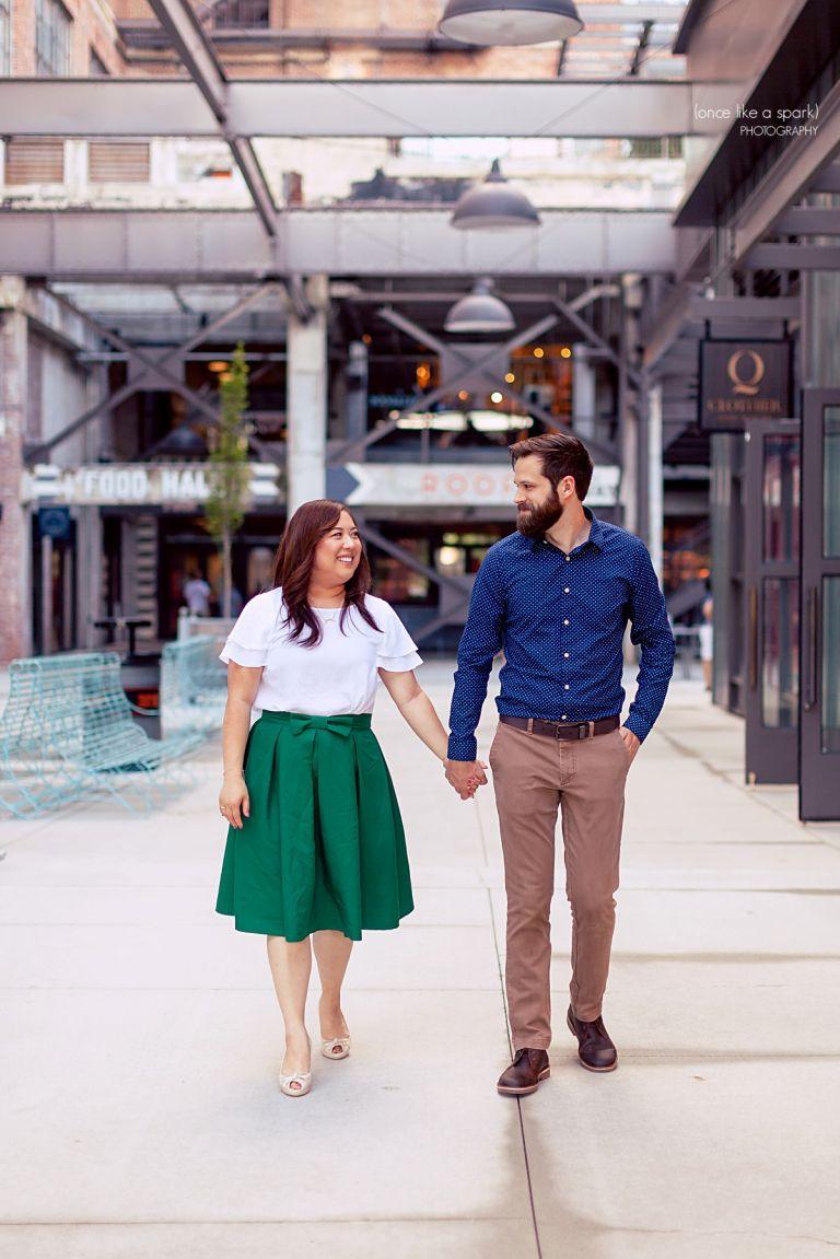 53555d73ab0 Atlanta Engagement Session :: Christina + Caleb :: with Eve – (Once ...