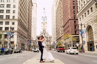 Philly & Virginia Wedding Photographer