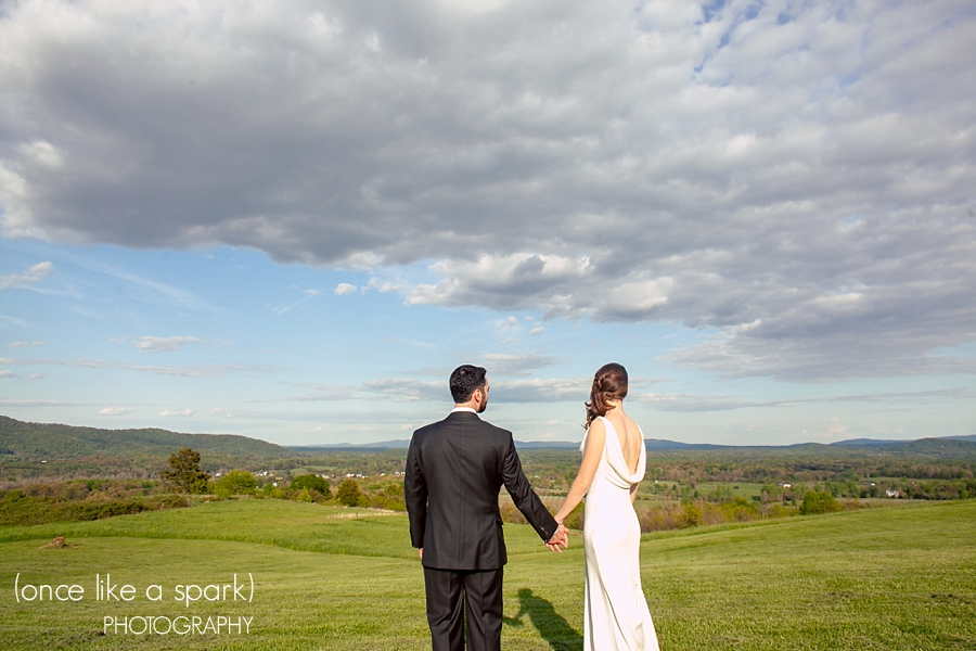 Highlights Mary Soroosh S Wedding At Grace Estate Winery In Crozet Va With Isaac Once Like A Spark Photography