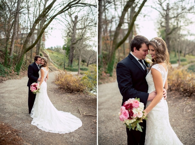 Highlights Taylor Brandon S Wedding At Morris Chapel And Forrest Place In Rome Ga With Nikki