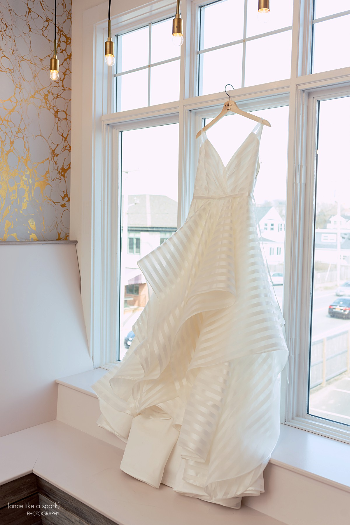 Newport Beach House Wedding In Middletown Ri Catie Joe With Lisa Once Like A Spark Photography